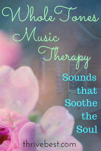 Music Therapy WholeTones Guitar