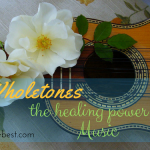 Whole Tones Healing Frequencies Music Project Review